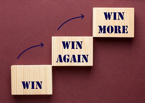 istock Win, Win Again and Win More 1084533212