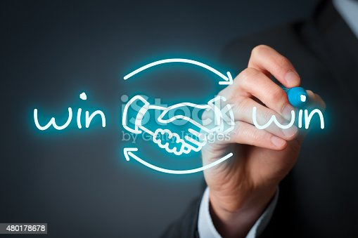 win win strategy Conflict resolution introduction collaboration: a win/win strategy based on problem solving where the interests of all parties can be met.