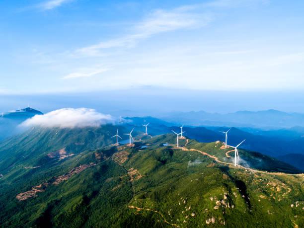 Windkraft – Foto