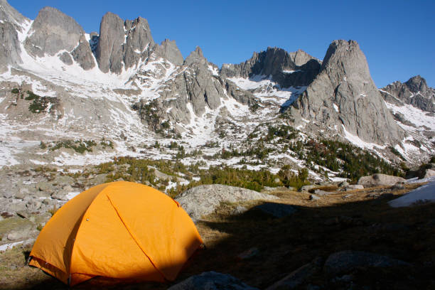 Wind River Range – Foto