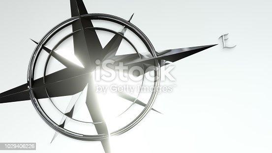 1149464558 istock photo Wind Rose 3d illustration 1029406226