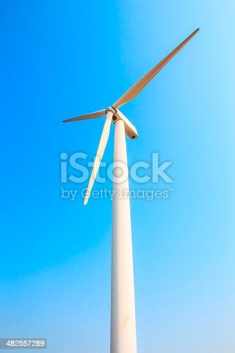 istock wind turbine 482557289