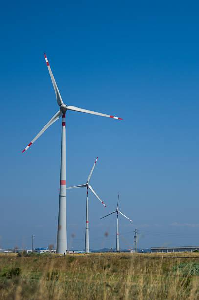 Wind Turbine – Foto