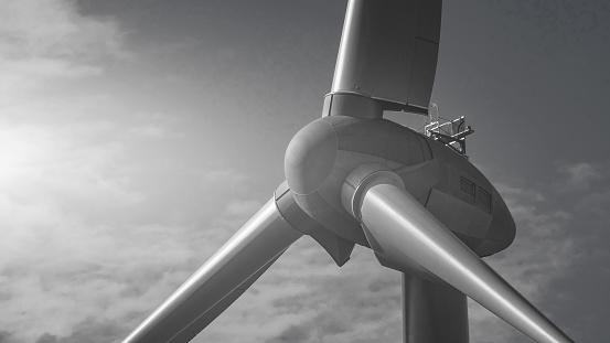 Wind Turbine Rotor