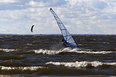 Windhunters on windsurfing and kitesurfing