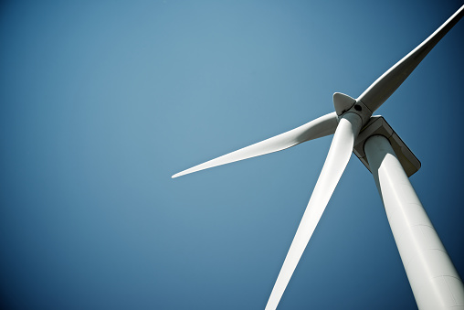 Windmill Stock Photo - Download Image Now