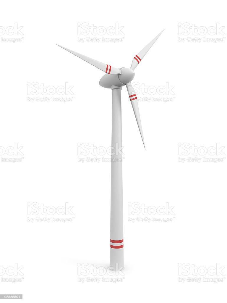 Windmühle – Foto