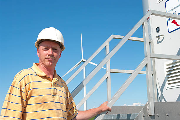 Windmill Technician Looking for the contributor formerly known as