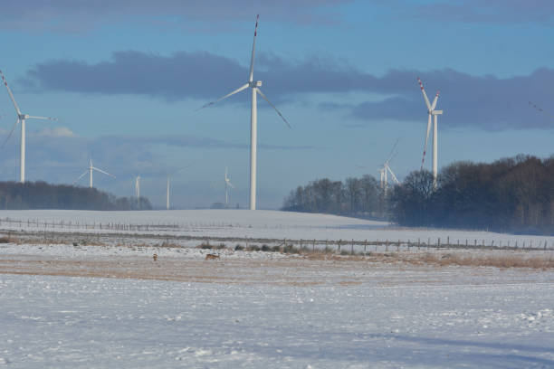 Royalty Free Wind Turbine Residential Pictures Images And Stock
