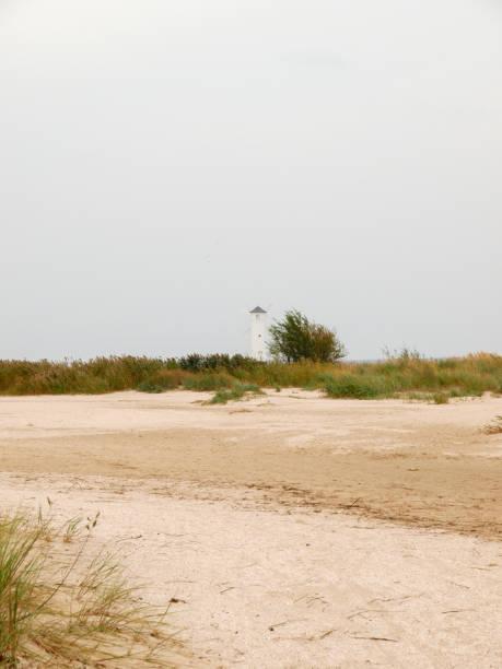 Windmühlenförmiges Navigationsschild – Foto