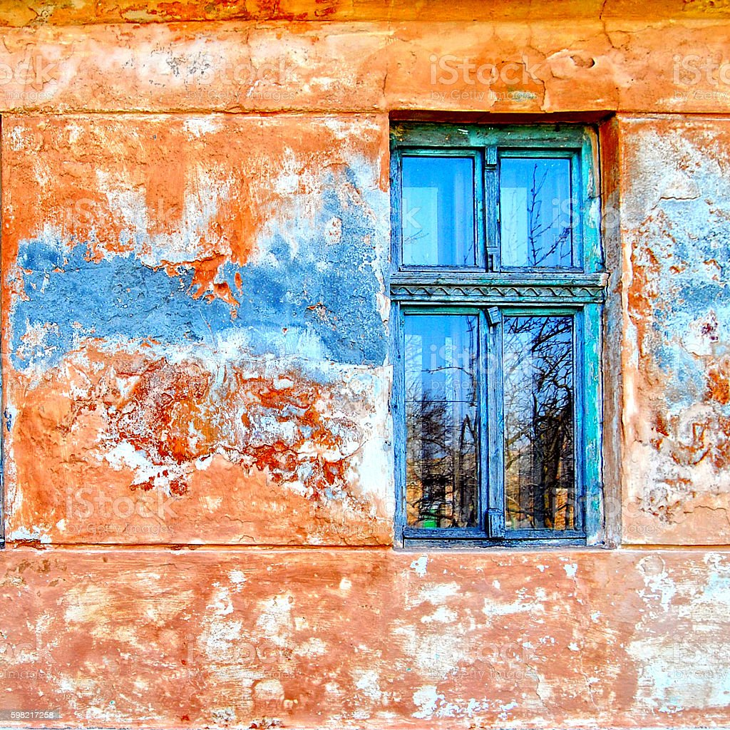 Window 17 foto royalty-free
