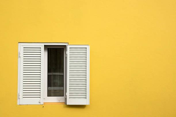 Fensterblinden – Foto