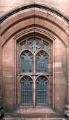 Window, Chester Cathedral