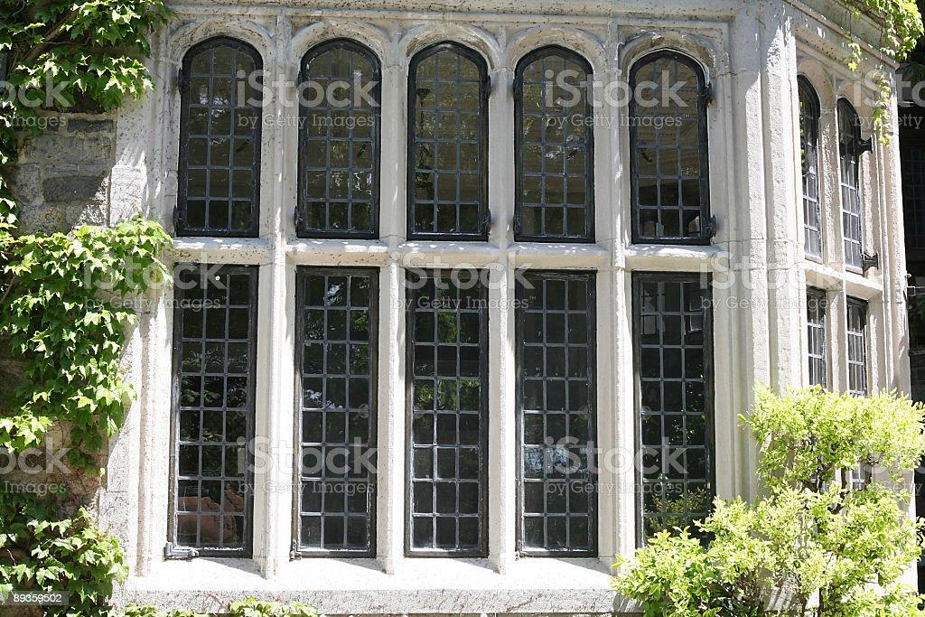 Okno Szczegóły zbiór zdjęć royalty-free