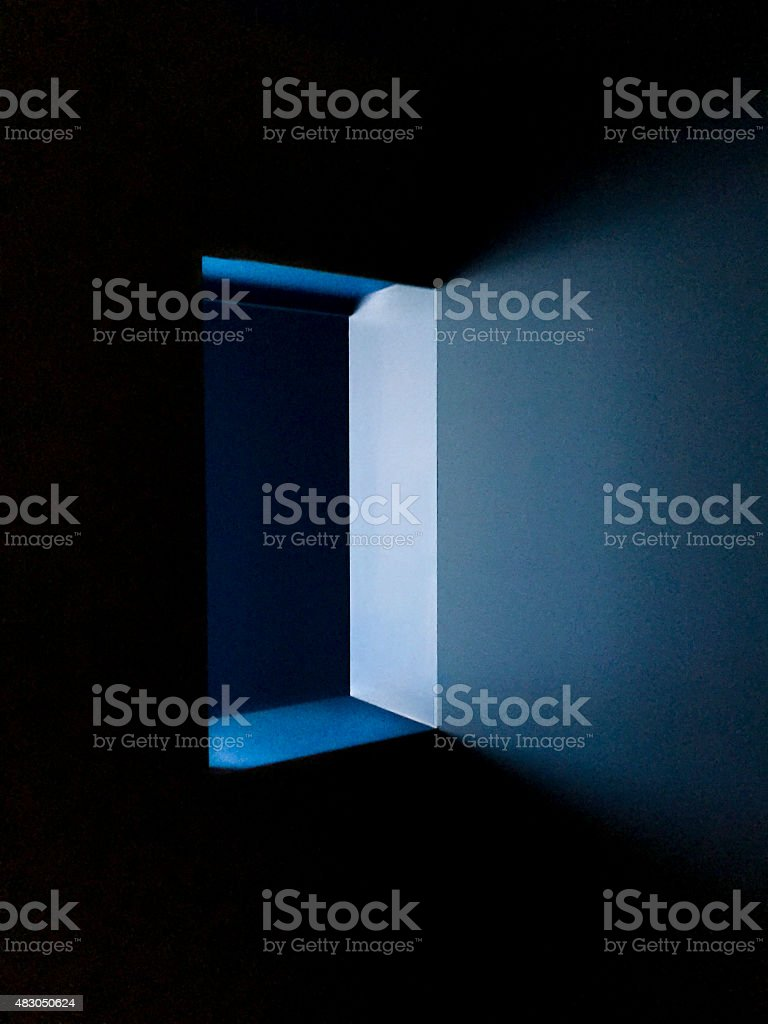 Window light in dark room stock photo & Royalty Free Dark Room Light Pictures Images and Stock Photos - iStock