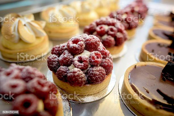 Window of desserts at a pastry shop picture id508459346?b=1&k=6&m=508459346&s=612x612&h=ibgo bnud8bdwejwdszxbg dqqoufrnnkzcwq5c2ygc=