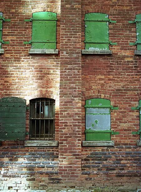 Window of Opportunity stock photo
