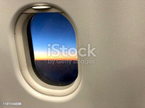 istock Window 1151144338