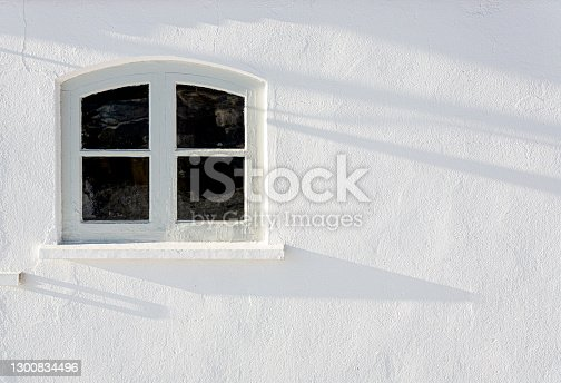 istock Window 1300834496