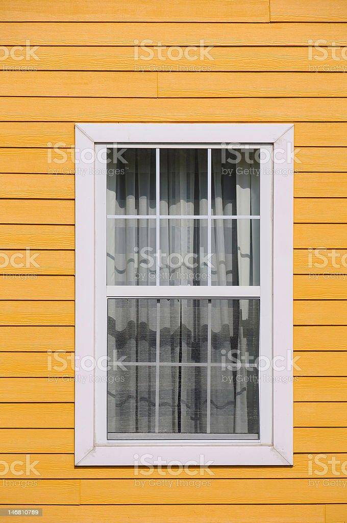 La fenêtre - Photo