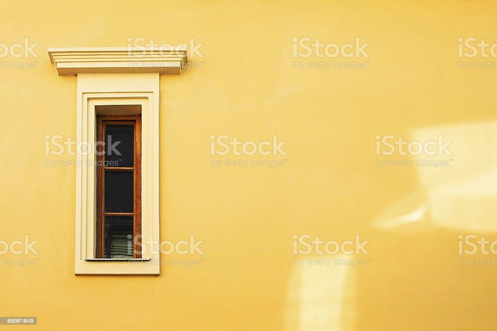 Window royaltyfri bildbanksbilder
