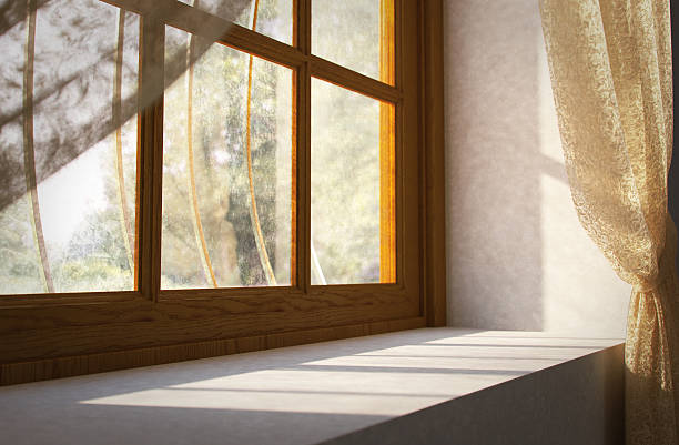 Royalty Free Window Sill Pictures, Images and Stock Photos