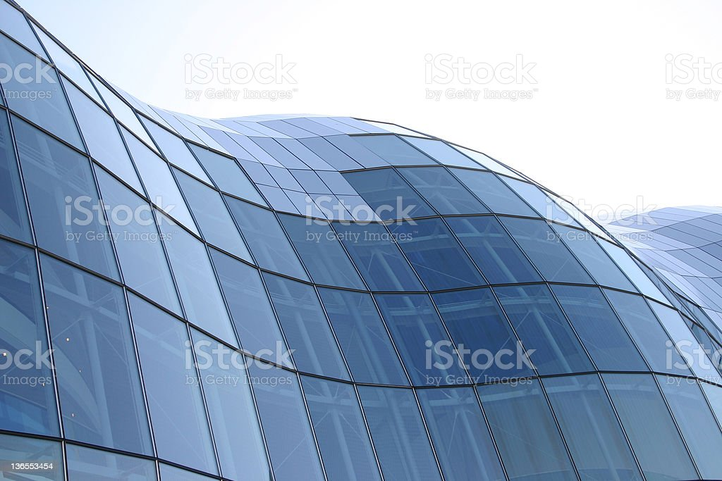 windows of the Sage royalty-free stock photo