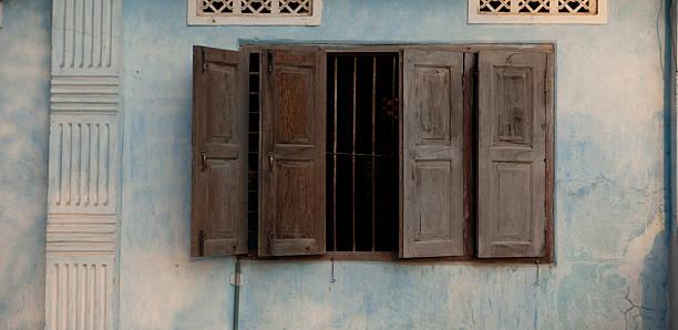 Grandes fenêtres - Photo