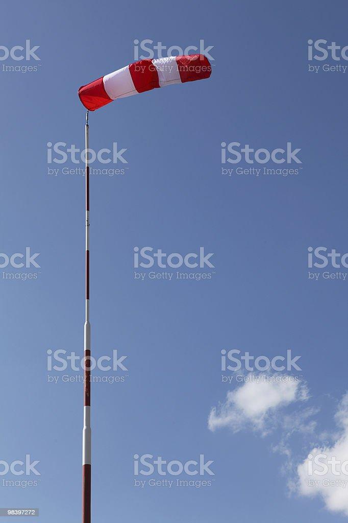 Windsock 2 royalty-free stock photo