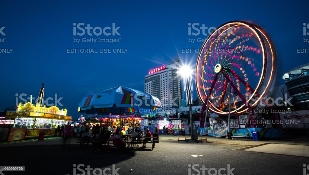 Windsor Summerfest - Royalty-free Adult Stock Photo