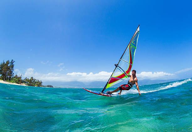 Windsurfen – Foto
