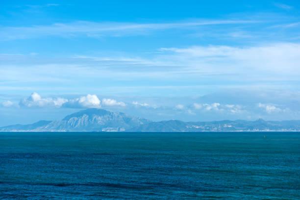 Windy bay of Tarifa – zdjęcie
