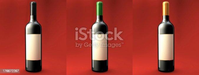 istock Wine 3 in 1! 176672267