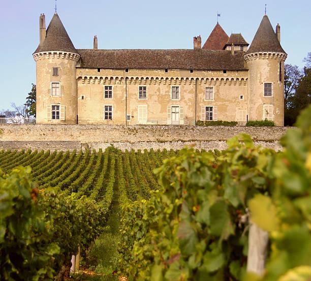 Vin et du château - Photo