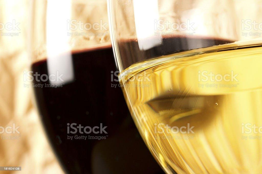 Wine background royalty-free stock photo
