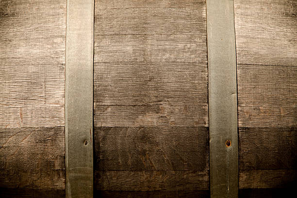 wine barrel - barrel stock pictures, royalty-free photos & images