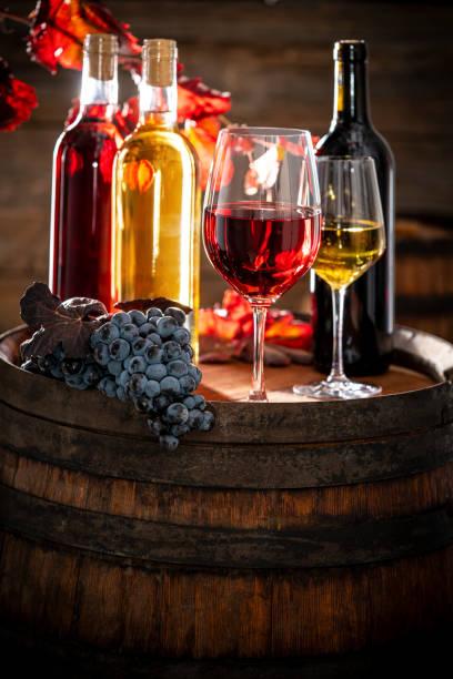 Wine bottle and glass on wine oak barrel picture id1184576870?b=1&k=6&m=1184576870&s=612x612&w=0&h=fnwyj7rlrhir5gda9cd2  opanwqqbm5ouxpeqj6ysc=
