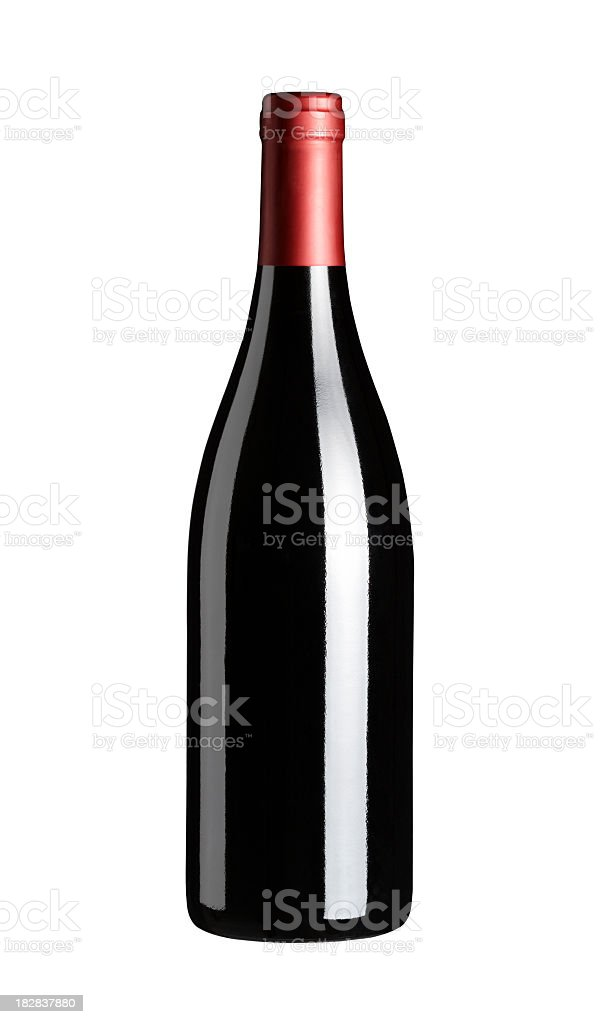 Wine Bottle Stock Photo Download Image Now Istock