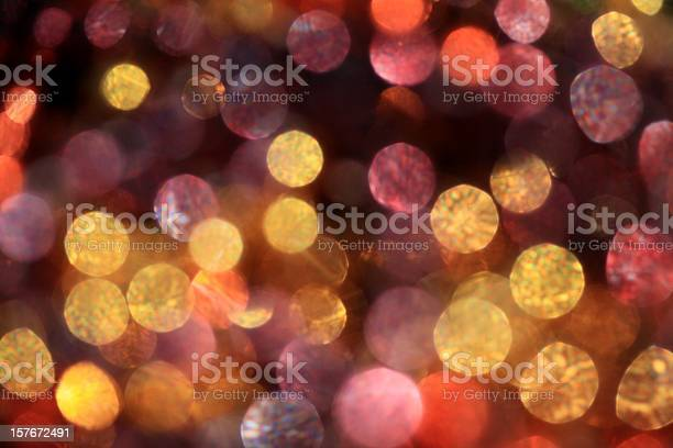 Wine Colored Sparkles Stock Photo - Download Image Now