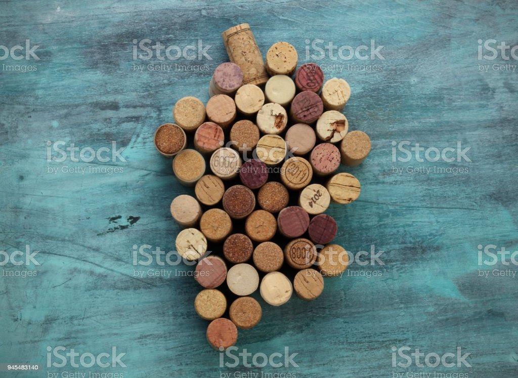 Bouchon de vin - Photo