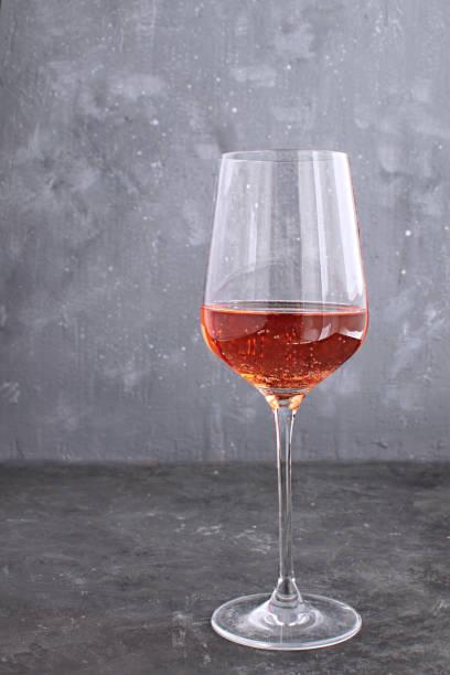 Wine glass rose wine gourmet alcohol wine tasting concept sommelier picture id1020671120?b=1&k=6&m=1020671120&s=612x612&w=0&h=etp68hrqs1fkqzve9fkb3i1p1l 32fbn3vdeeno0 e4=
