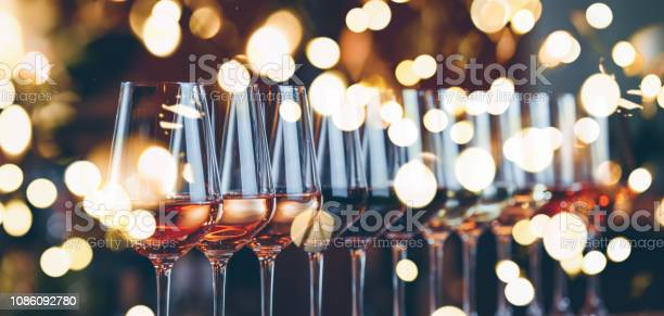 Wine glasses in a row buffet table celebration of wine tasting and picture id1086092780?b=1&k=6&m=1086092780&s=612x612&h=khjlvprncifk7ckblidxfgbtscc2oan5cfl4v tfhea=