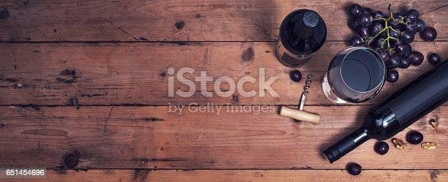 istock Wine header 651454696