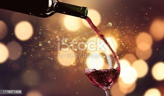 istock Wine. 1178371506