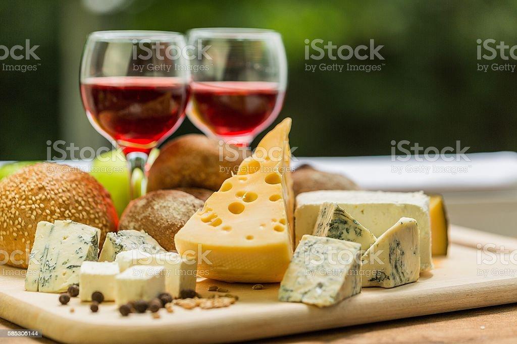 - Wein  Lizenzfreies stock-foto