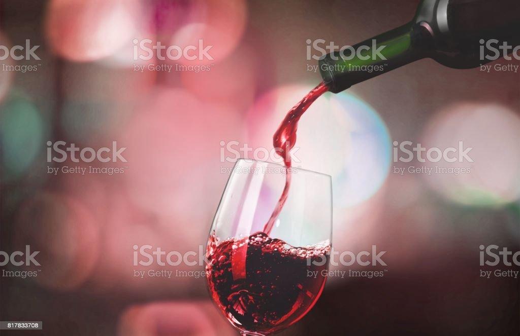 Vinho. - foto de acervo