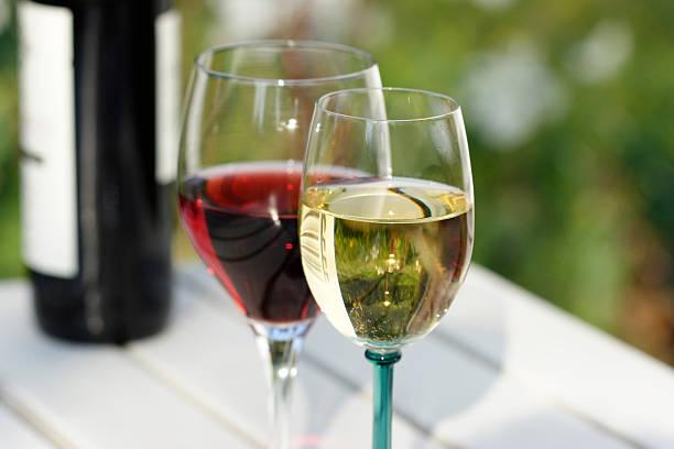 De vinho - foto de acervo