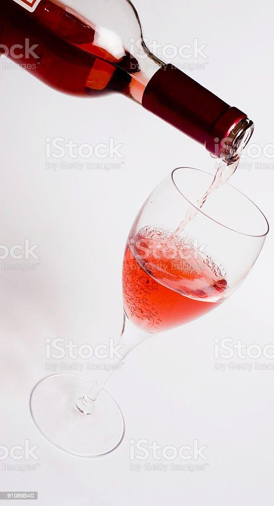 Wine please!! royalty-free stock photo