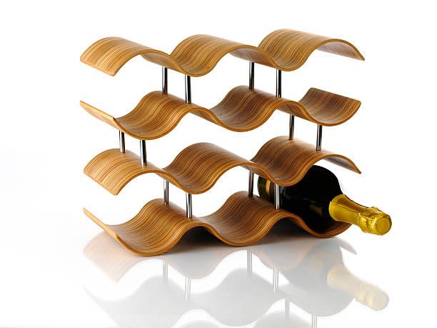 Wine Rack – Foto