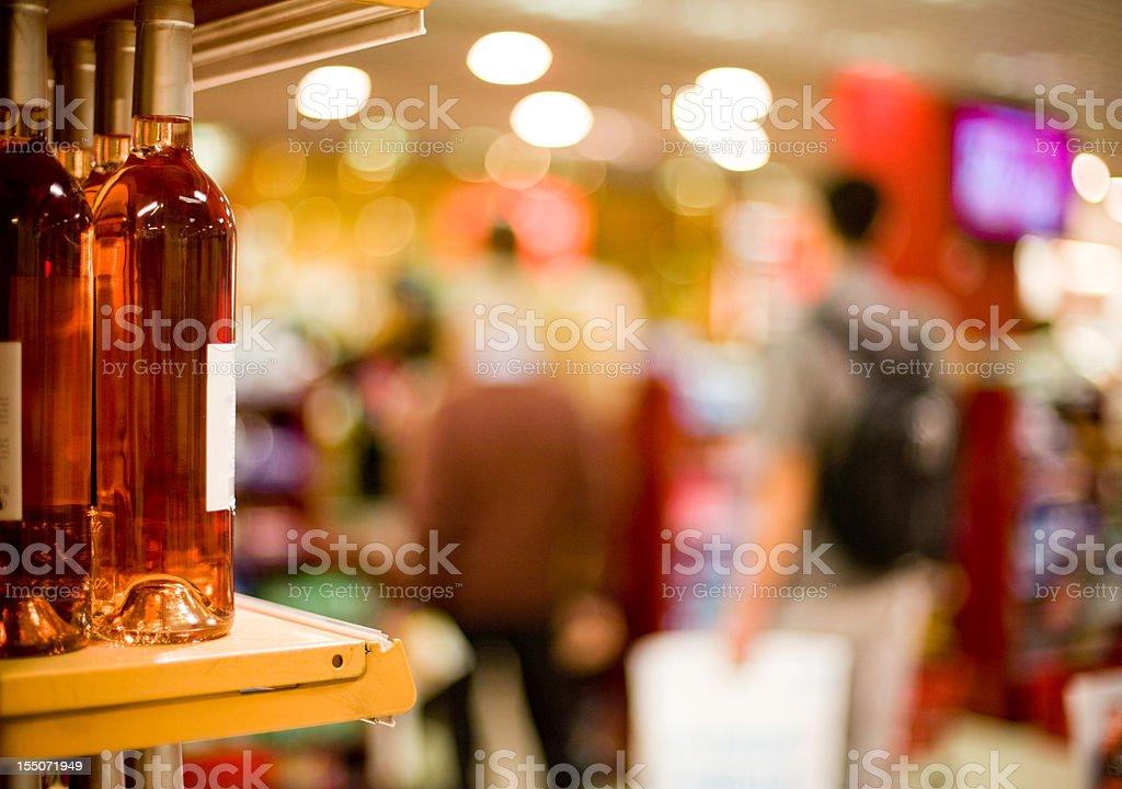 Wine Shop foto
